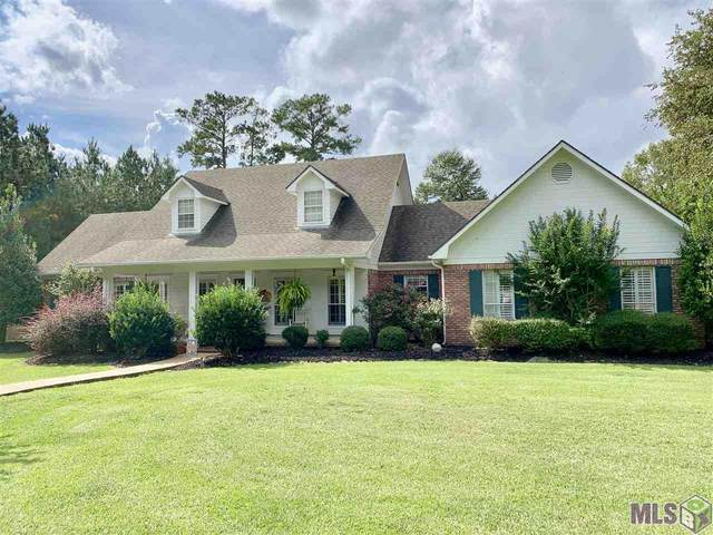 1184 Leighton Ln, BROOKHAVEN, MS 39601 (#2021016324) :: Darren James & Associates powered by eXp Realty