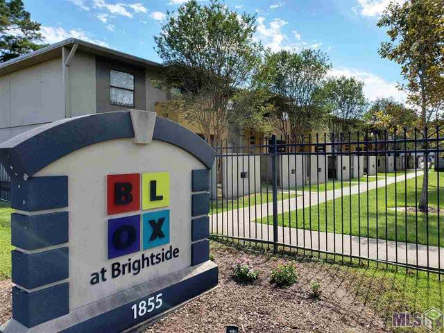 1855 Brightside Dr Y12, Baton Rouge, LA 70820 (#2021016329) :: The W Group