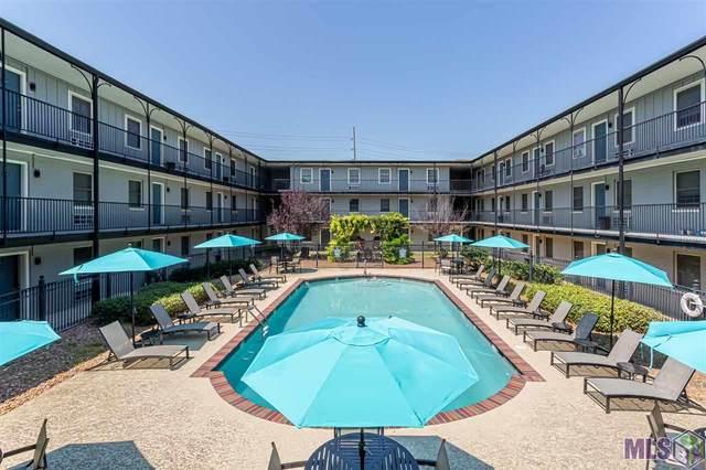 3000 July #2116, Baton Rouge, LA 70808 (#2021016337) :: David Landry Real Estate