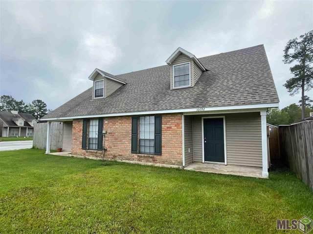 16092 & 16094 Derby Ave, Baton Rouge, LA 70816 (#2021016348) :: David Landry Real Estate