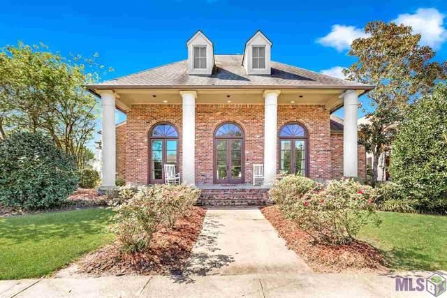 13732 Landmark Dr, Baton Rouge, LA 70810 (#2021016355) :: Darren James & Associates powered by eXp Realty