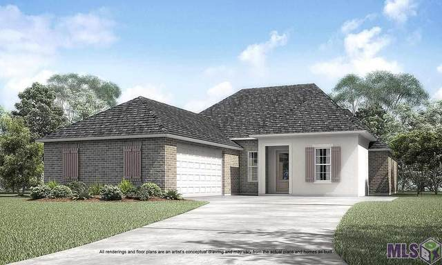 30715 Bluewing Crescent, Springfield, LA 70462 (#2021016367) :: The W Group