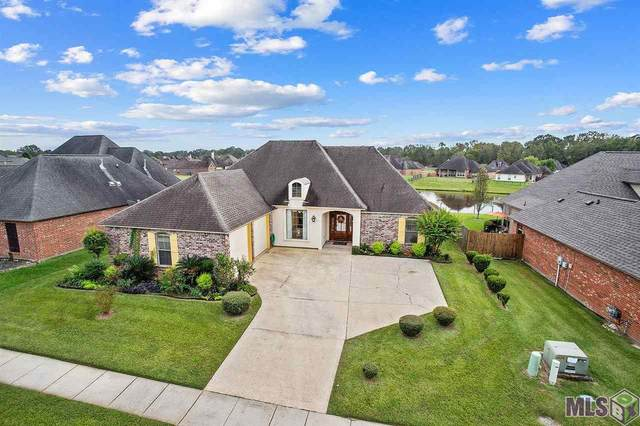 2500 Creek Hollow Ave, Zachary, LA 70791 (#2021016375) :: The W Group
