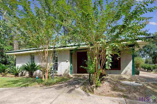 14207 Highland Rd, Baton Rouge, LA 70810 (#2021016377) :: Darren James & Associates powered by eXp Realty