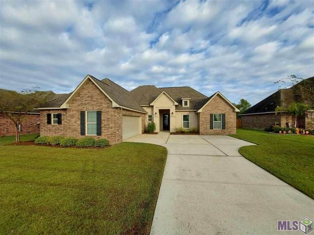 4146 Stonewall Dr, Addis, LA 70710 (#2021016402) :: Darren James & Associates powered by eXp Realty