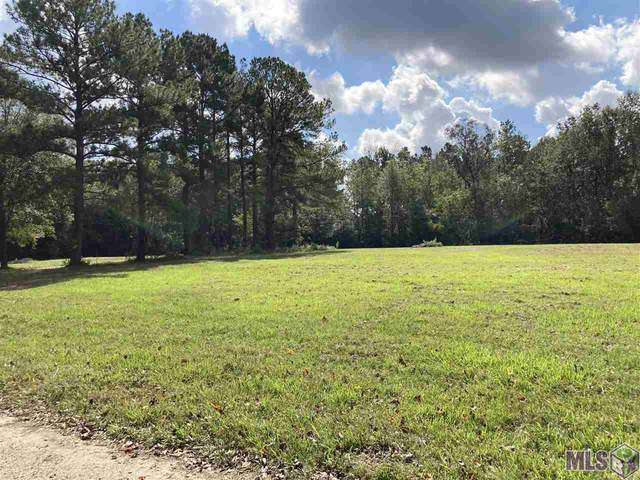 3790 Main St, Slaughter, LA 70777 (#2021016415) :: Patton Brantley Realty Group