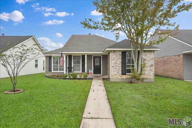 17119 Lake Park Ave, Baton Rouge, LA 70816 (#2021016417) :: Patton Brantley Realty Group