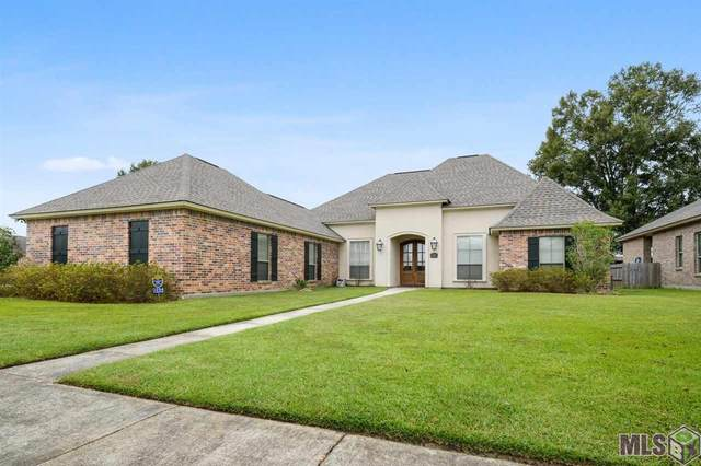 3254 Timber Grove Dr, Baton Rouge, LA 70817 (#2021016419) :: Darren James & Associates powered by eXp Realty