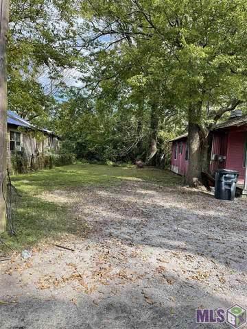 1216 N 36TH ST, Baton Rouge, LA 70802 (MLS #2021016420) :: United Properties