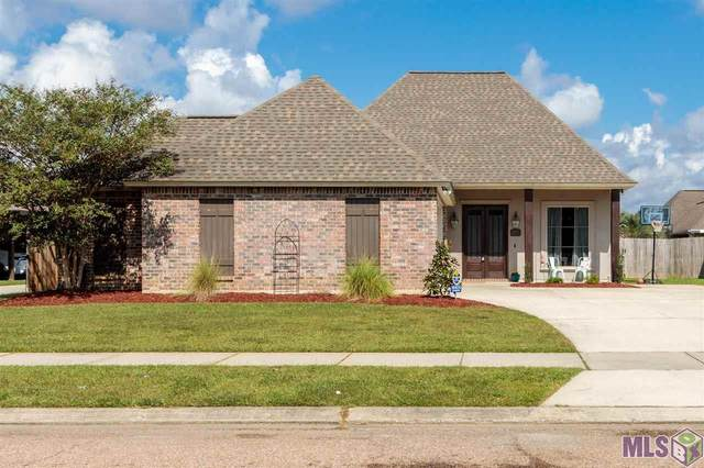 16929 Bentons Ferry Ave, Greenwell Springs, LA 70739 (#2021016424) :: Darren James & Associates powered by eXp Realty