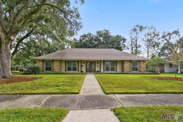 835 Malbrook Dr, Baton Rouge, LA 70815 (#2021016426) :: Patton Brantley Realty Group