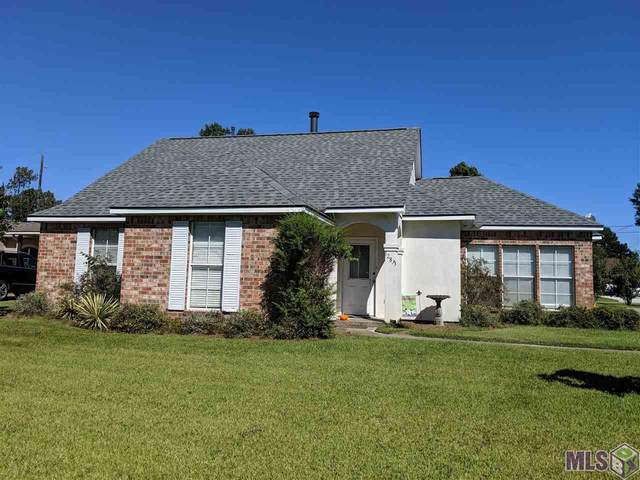 12813 Magnolia Chase Dr, Baton Rouge, LA 70810 (#2021016457) :: Darren James & Associates powered by eXp Realty