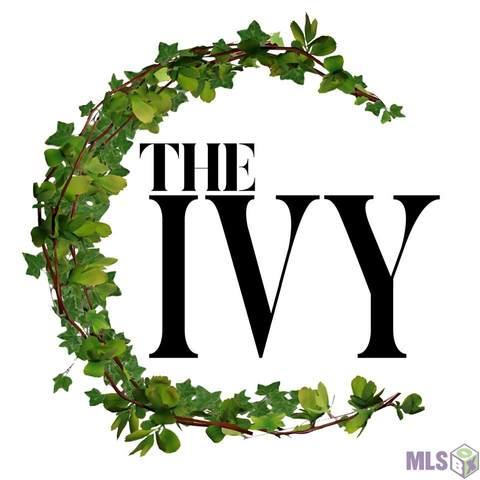 1133 Irish Ivy, Denham Springs, LA 70726 (#2021016458) :: Darren James & Associates powered by eXp Realty