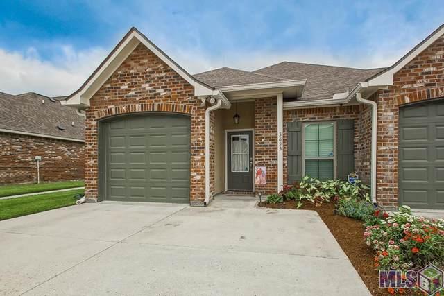 3653 S Cottages Ave, Baton Rouge, LA 70816 (#2021016461) :: Darren James & Associates powered by eXp Realty