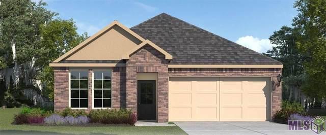 6515 Tiger Pointe Dr, Baton Rouge, LA 70817 (MLS #2021016473) :: United Properties