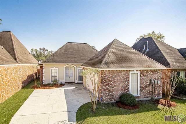 12362 Dutchtown Villa Dr, Geismar, LA 70734 (#2021016479) :: RE/MAX Properties