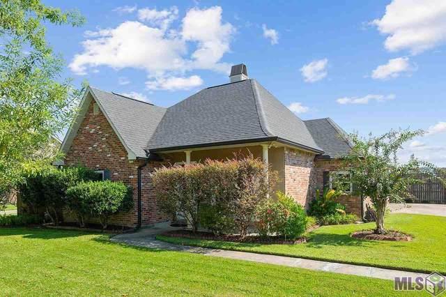 32484 Magnolia Ct, Denham Springs, LA 70706 (#2021016483) :: RE/MAX Properties