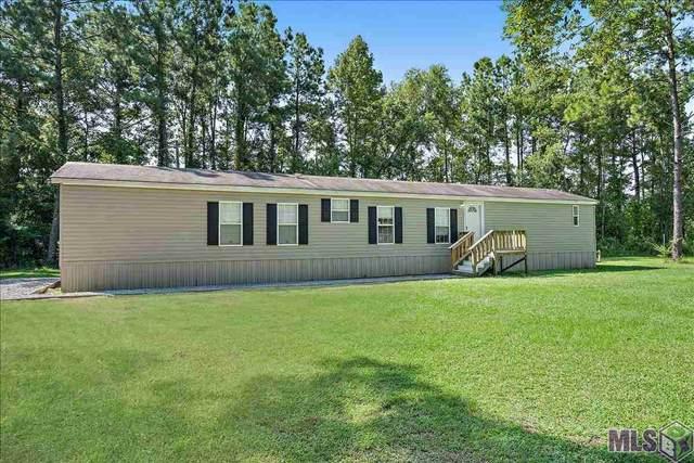 36329 Ruby Moore Rd, Denham Springs, LA 70706 (#2021016492) :: RE/MAX Properties