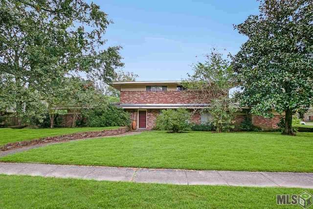 825 Sylvan Dr, Baton Rouge, LA 70815 (#2021016494) :: Smart Move Real Estate