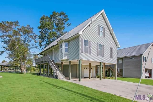 17667 Cove Ln, Denham Springs, LA 70726 (#2021016499) :: David Landry Real Estate