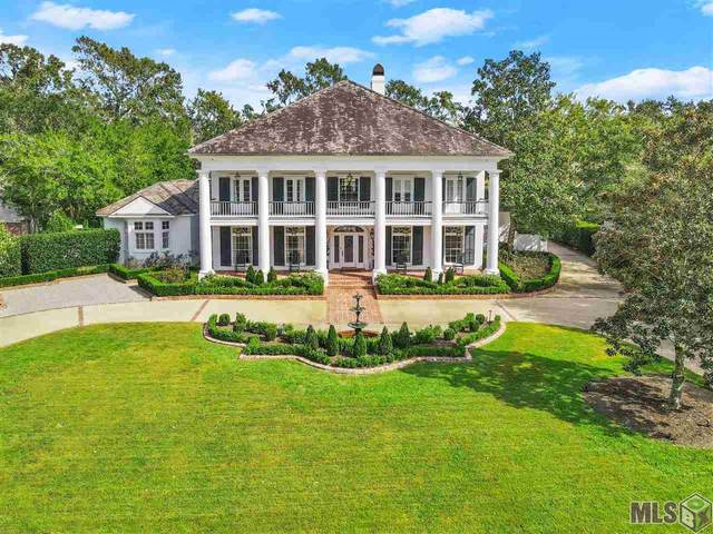17927 E Augusta Dr, Baton Rouge, LA 70810 (MLS #2021016501) :: United Properties