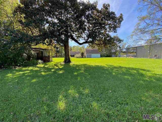 16322 Jefferson Hwy, Baton Rouge, LA 70817 (#2021016527) :: RE/MAX Properties