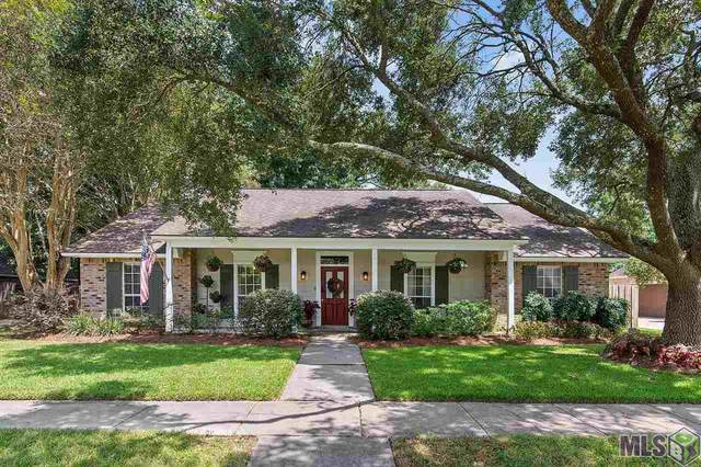 5533 Round Forest Dr, Baton Rouge, LA 70817 (#2021016530) :: Patton Brantley Realty Group