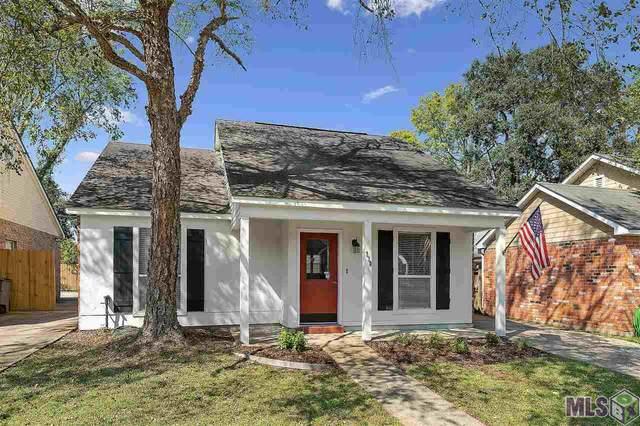 330 Meadow Crossing Dr, Baton Rouge, LA 70820 (MLS #2021016539) :: United Properties