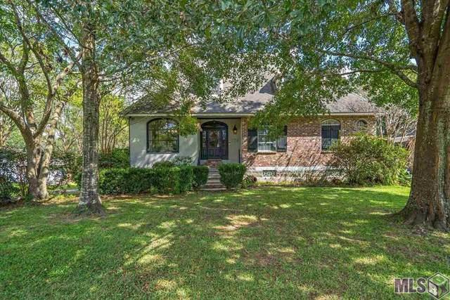 16466 Jefferson Oaks Dr, Prairieville, LA 70769 (#2021016545) :: RE/MAX Properties
