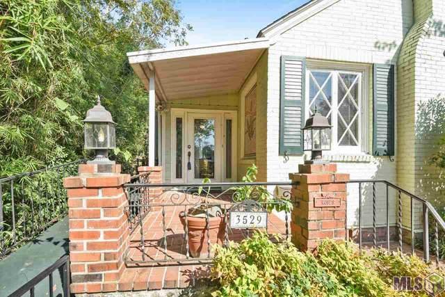 3529 Cole Dr, Baton Rouge, LA 70806 (#2021016546) :: RE/MAX Properties