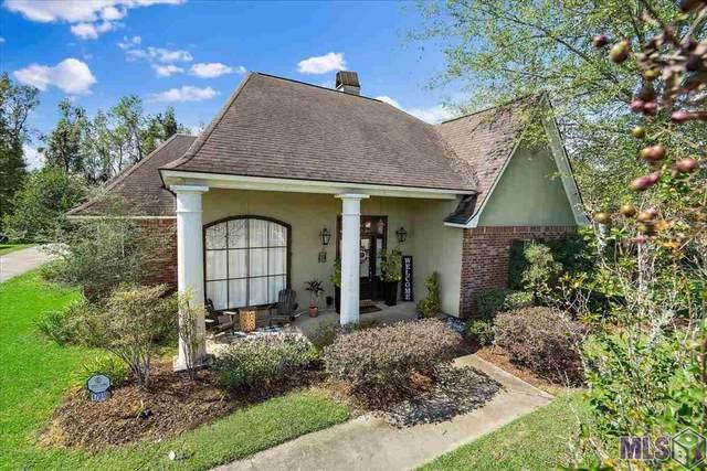 17039 Abita Ave, Prairieville, LA 70769 (#2021016554) :: RE/MAX Properties