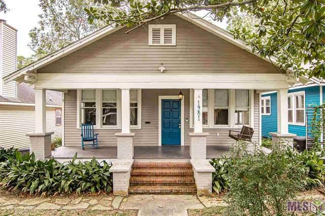 1981 Cherokee St, Baton Rouge, LA 70806 (#2021016555) :: RE/MAX Properties