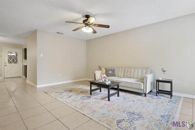 5127 S Oaks Dr, Baton Rouge, LA 70816 (#2021016558) :: David Landry Real Estate