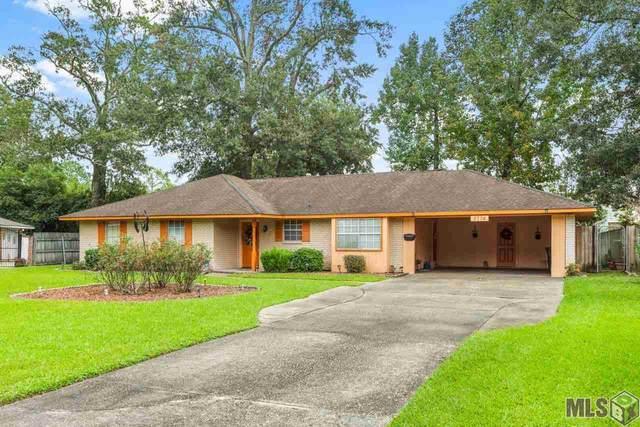 5774 N Afton Pkwy, Baton Rouge, LA 70806 (#2021016559) :: RE/MAX Properties