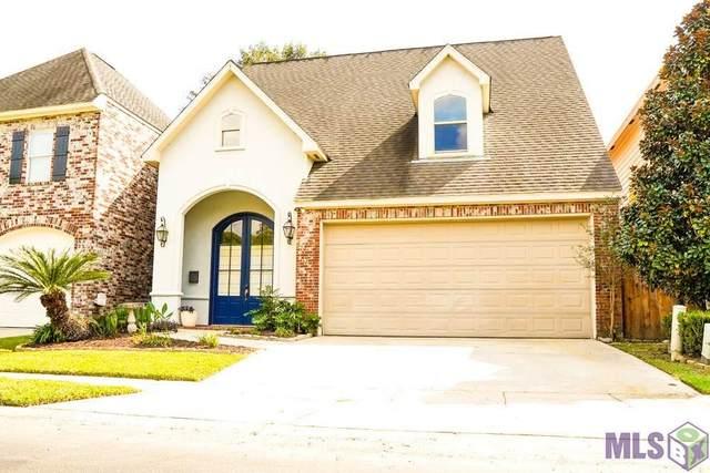 10843 Woodland Oaks, Baton Rouge, LA 70809 (#2021016566) :: David Landry Real Estate