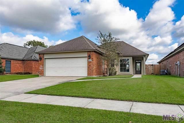 8957 Lake Mist Ave, Baton Rouge, LA 70810 (#2021016571) :: David Landry Real Estate