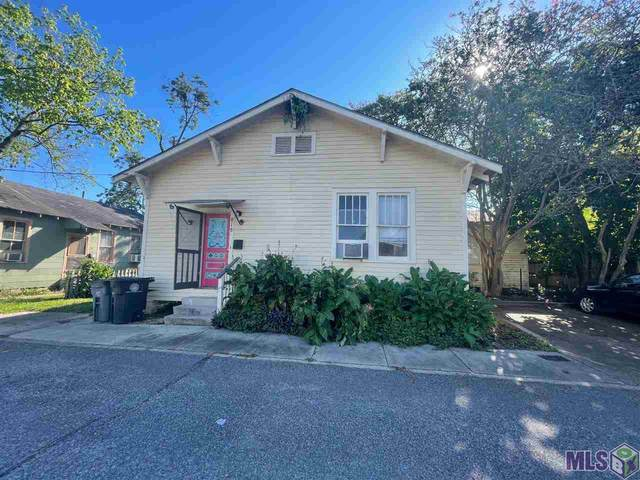 818 Costello Ln, Baton Rouge, LA 70802 (#2021016588) :: David Landry Real Estate