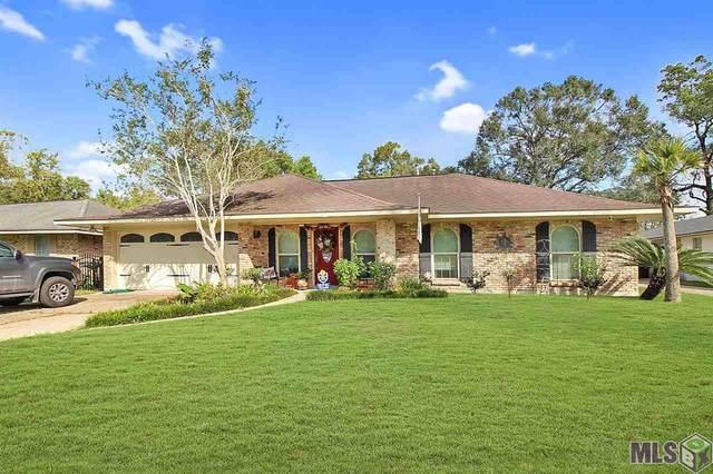 16715 Morel Ave, Baton Rouge, LA 70817 (#2021016589) :: David Landry Real Estate