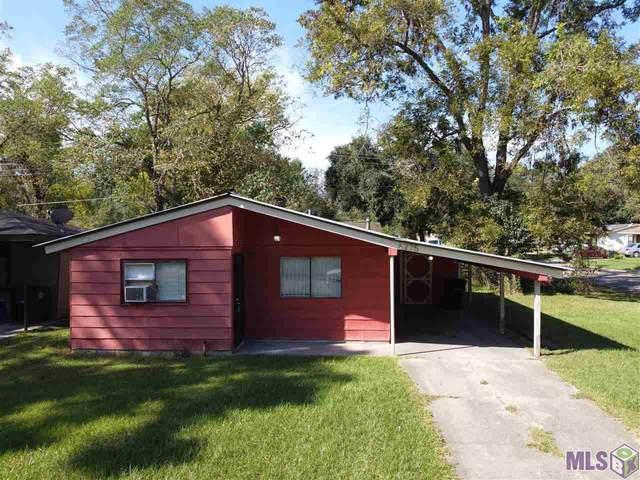 6275 Flag St, Baton Rouge, LA 70812 (#2021016592) :: Patton Brantley Realty Group