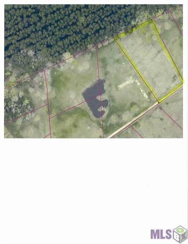 4420 Gilead Rd, Clinton, LA 70722 (#2021016600) :: David Landry Real Estate