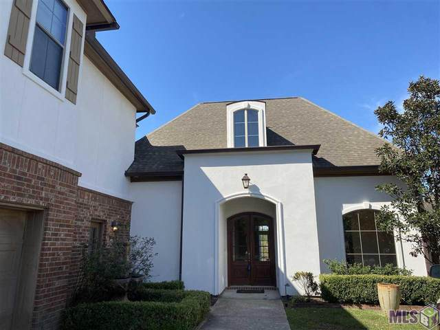 8642 Foxfield Dr, Baton Rouge, LA 70809 (MLS #2021016626) :: United Properties