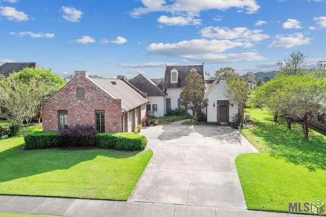 2390 S Turnberry Ave, Zachary, LA 70791 (MLS #2021016642) :: United Properties