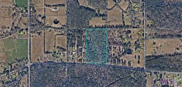 TBD Milldale Rd, Zachary, LA 70791 (MLS #2021016645) :: United Properties