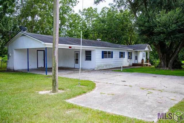 3160 La Hwy 19, Zachary, LA 70791 (MLS #2021016653) :: United Properties