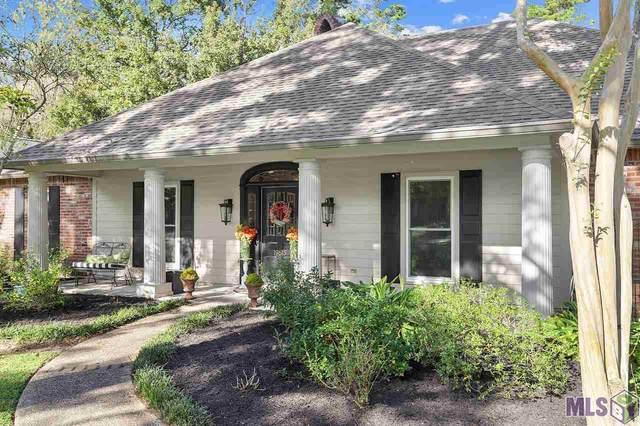 19613 Creekround Ave, Baton Rouge, LA 70817 (MLS #2021016660) :: United Properties