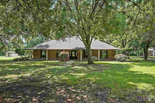 18544 Womack Rd, Baton Rouge, LA 70817 (#2019013431) :: Patton Brantley Realty Group