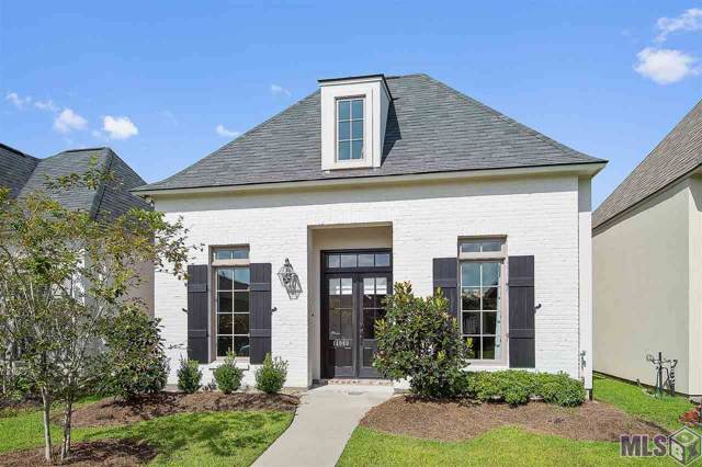 14060 Wetherly Dr, Baton Rouge, LA 70810 (#2019014670) :: Patton Brantley Realty Group
