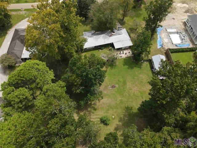 9255 W Inniswold Rd, Baton Rouge, LA 70809 (#2020014345) :: Patton Brantley Realty Group