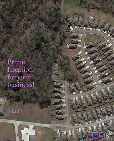 0 Market Place Dr, Prairieville, LA 70769 (#201400253) :: Smart Move Real Estate
