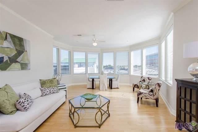 7707 Bluebonnet Blvd #410, Baton Rouge, LA 70810 (#2016012386) :: David Landry Real Estate